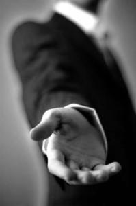 Las mujeres se fijan en las manos